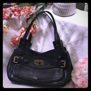 COPY - Authentic Mulberry leather handbag 👜 purse…